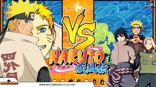 getlinkyoutube.com-Naruto Storm 5 Mugen by One-Ruto (BR)