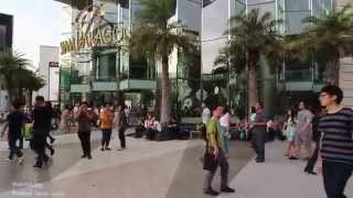 Siam Paragon, Bangkok - Luxury Shopping Mall -  Thailand Travel Guide