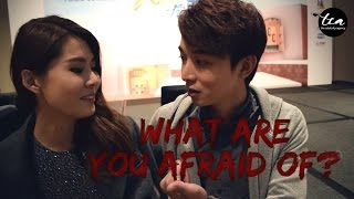 getlinkyoutube.com-What Are You Afraid Of w/ Carrie Wong, Aloysius Pang and more!