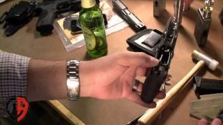 getlinkyoutube.com-Remove Smith & Wesson M&P 9c Safety