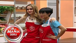 getlinkyoutube.com-Dapur Mama Seru - Ep 75 - Cinta Laura & Mama Diana vs Keira Shabira & Mama Mega