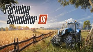 getlinkyoutube.com-FARMING SIMULATOR 16 - iOS / Android Gameplay Trailer HD