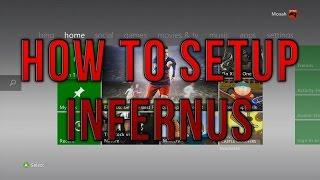 getlinkyoutube.com-How To Setup Infernus (17489) & Get Your JTAG/RGH Online! | +Download