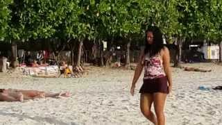 getlinkyoutube.com-Patong beach 29.4.2015,THE NEW BEACH,PHUKET,THAILAND.