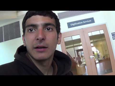 1- ARE SAN FRANCISCO STATE UNIVERSITY STUDENTS SAFE FROM POLICE?  5-21-13