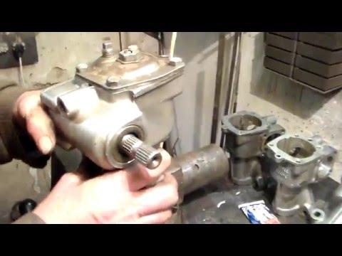 Как правильно выбрать рулевой редуктор на ваз.How to choose the steering gearbox on the vases.