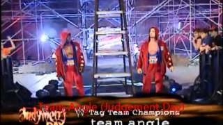 My Top 20 WWE PPV Matches 2003