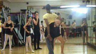 getlinkyoutube.com-Dance in Motion 2010 Ischia