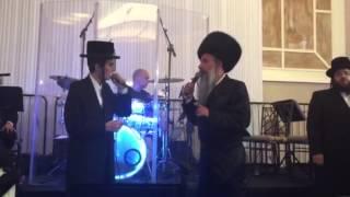 getlinkyoutube.com-MBD and Motty Steinmetz sing Shma Beni