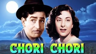 getlinkyoutube.com-Chori Chori (1956) Hindi Full Movie | Raj Kapoor Movies | Nargis Movies | Hindi Classic Movies