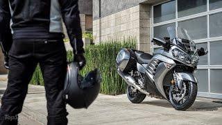 getlinkyoutube.com-2016 - 2015 Kawasaki Concours 14 ABS