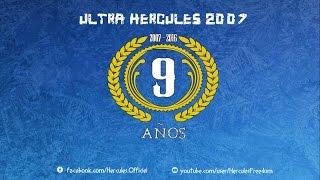 getlinkyoutube.com-ULTRA HERCULES 2007 - 2007/2016 ( الأغنية الرسمية - Officiel 2016) 1080HD