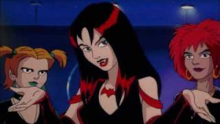 getlinkyoutube.com-I'm a Hex Girl by The Hex Girls