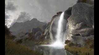 getlinkyoutube.com-Unity3D Waterfall Tutorial