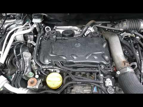 Двигатель Renault для Koleos (HY) 2008-2016