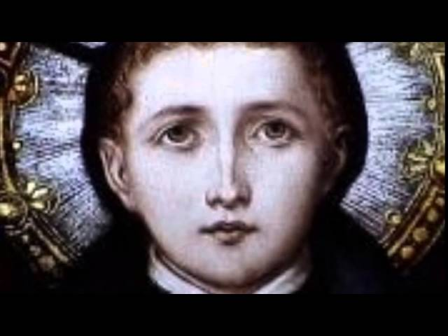 St. John Berchmans - Nov. 26