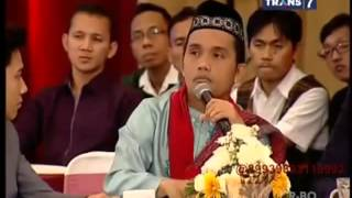 getlinkyoutube.com-ILK   Indonesia Lawak Klub   10 Juli 2014   Sahur On The Road FULL