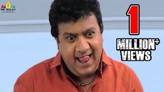 Badmash Pottey Hyderabadi Full Movie | Hindi Latest Full Movies | Gullu Dada | Sri Balaji Video