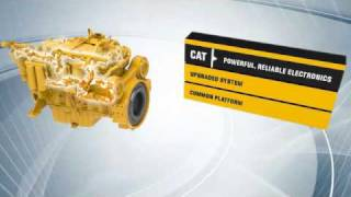 getlinkyoutube.com-Cat® Tier 4 Interim / Stage IIIB Engines