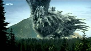 getlinkyoutube.com-Vulkanausbruch St. Helens
