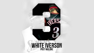 getlinkyoutube.com-Post Malone - White Iverson (Official Audio)