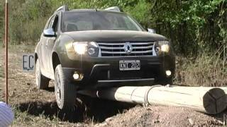 getlinkyoutube.com-# 290 RENAULT DUSTER 3