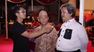 getlinkyoutube.com-Wawancara Dewan Juri Festival #DalangBocah dan #DalangMuda 2016