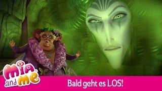 getlinkyoutube.com-Bald geht's los! - Mia and me
