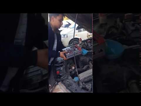 Замена масло Windigo 5w50 Suzuki Grand Vitara (Сузуки Гранд витара)