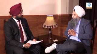 getlinkyoutube.com-190715 Sikh Channel Dubai: Special Interview - Jarnail Singh (AAP) MLA