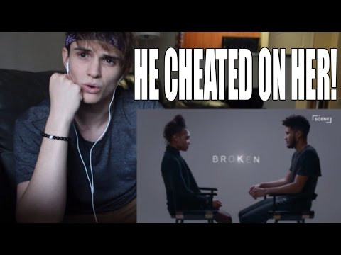 Hurt Bae Asks: Why Did You Cheat?