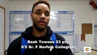 JARACM Norcom v Norfolk Collegiate