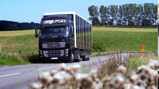 getlinkyoutube.com-All new Volvo FH16 750