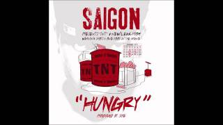Saigon - Hungry