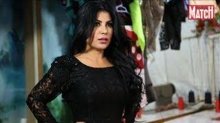 getlinkyoutube.com-Aryana Sayeed, star afghane de la chanson et cible d'un djihad