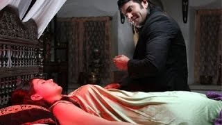 Dracula Malayalam Movie Hot Romantic Scene | Malayalam Full Movie | Shraddha Das | 2013 width=