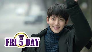 getlinkyoutube.com-Top 6 Ji Chang Wook Korean Dramas