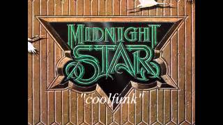 Midnight Star - Hot Spot (Electro-Funk 1982)