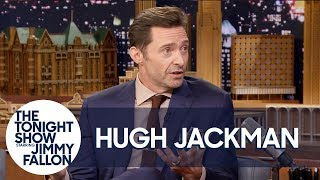 Hugh Jackman Is The Greatest Showman