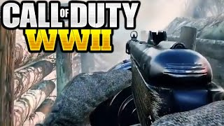 Call of Duty: WORLD WAR 2 LEAKED IMAGES CONFIRMED REAL! + COD WW2 ZOMBIES CONFIRMED! COD 2017 LEAKED