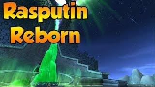 getlinkyoutube.com-Wizard101: RASPUTIN REBORN