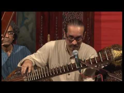 Shri Bahauddin M Dagar - Chalnat.avi