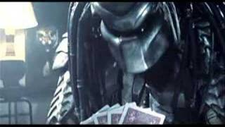 getlinkyoutube.com-Alien vs Predator 2 Poker