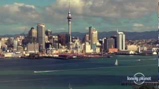 getlinkyoutube.com-Auckland city guide, New Zealand - Lonely Planet travel videos