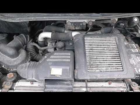 Двигатель Hyundai для Starex H