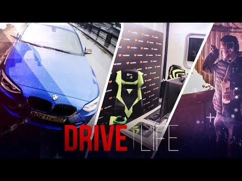 #DRIVELIFE ? STREAM DAY В ОФИСЕ GOOGLE И ДАЧНЫЕ ПОСИДЕЛКИ + БОНУС