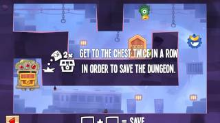 King of Thieves - way to beat my spawn trap base.