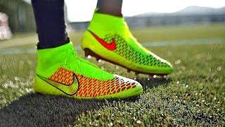 getlinkyoutube.com-Exclusive: Nike Magista 2014 Unboxing & Try On by freekickerz