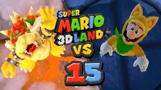 getlinkyoutube.com-Super Mario 3D Land VS - Episode 15: The Final Showdown!