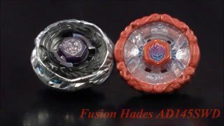 getlinkyoutube.com-EPIC Battle Diablo Nemesis X:D VS Fusion Hades AD145SWD HD! AWESOME